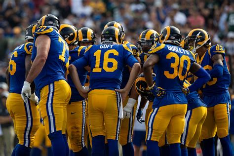 cedars sinai  los angeles rams announce partnership