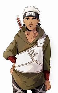 Darui - NARUTO ... Naruto Omoi Quotes