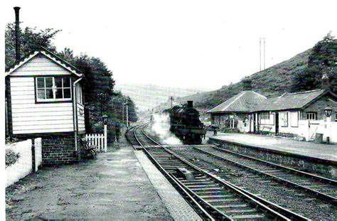 Old Railways Of The Brecon Beacons Part One Brecon