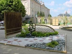 djunails part 11 With attractive amenager un jardin contemporain 4 conception dun jardin en pente avec piscine mon jardin