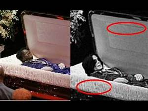 Michael Jackson coffin photo is FAKE! ~conspiracy?~ - YouTube