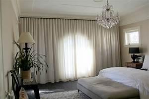 design avec rideaux du luxe archzinefr With chambre bébé design avec pot de fleur tissu
