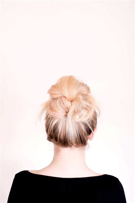 beauty note warm weather hairstyles messy buns hair