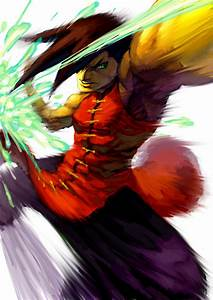 Yang  Street Fighter  Image  891142
