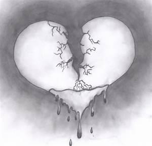 Broken Heart by Swoop03 on DeviantArt