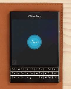 Quick Preview Of Blackberry Passport With Blackberry
