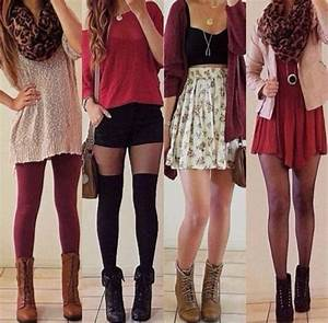 Cute winter outfits with skirts and dresses | cute outfit with skirts | Pinterest | Winter ...