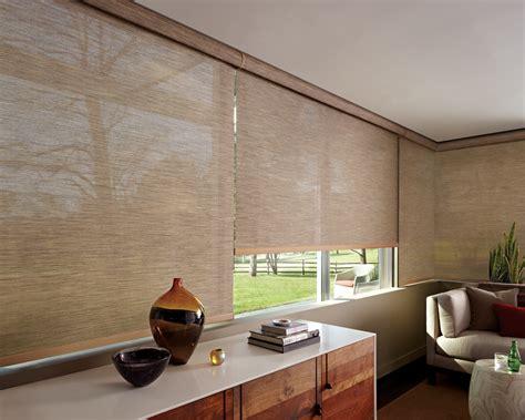 designer screen shades window treatments new york