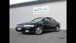 Cadillac Seville Sls 1999