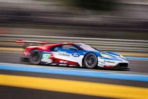 Aramis Auto Le Mans : 24 heures du mans caradisiac dans le stand de ford qui pr pare son retour vid o ~ Gottalentnigeria.com Avis de Voitures