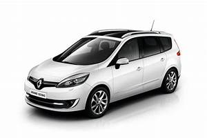 The Low Cost 7 Seat Renault Grand Scenic