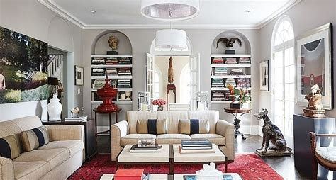 Designer Vern Yips Home by Vern Yip Of Tlc S Trading Spaces Our Interior