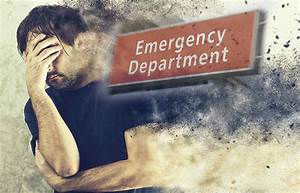 Managing Mental Health Emergencies In The Ed