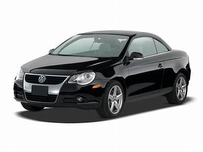 Convertible Eos Volkswagen 2009 2007 2008 Lux