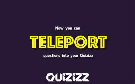 class quiz games  quizizz  alternative  kahoot