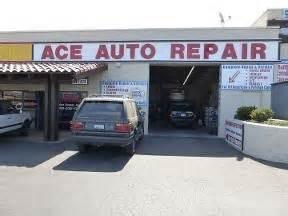 ace auto repair  san diego ca  citysearch