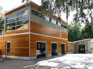 Savannah, GA with Guenzi-Vargas Studios - Contemporary