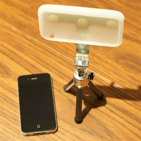 diy iphone new article 10 diy tripod adapter for iphone 4 3g