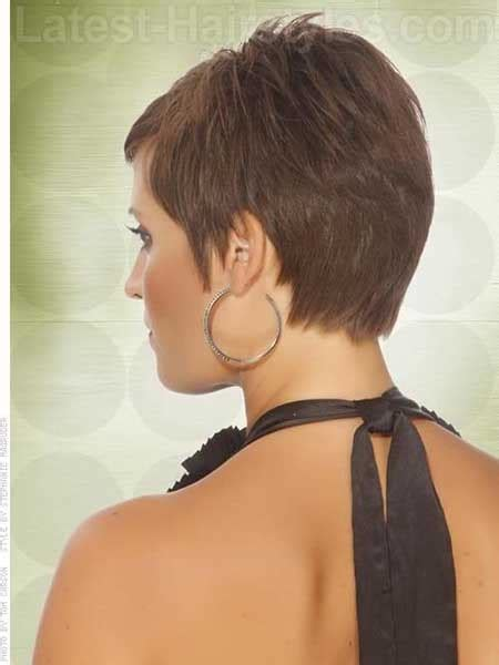 How To Cut A Pixie Hairstyle by 25 Pixie Haircut Styles 2014 Hairstyles 2017