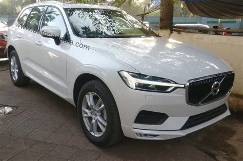 volvo xc prices  start  rs  lakh autocar india