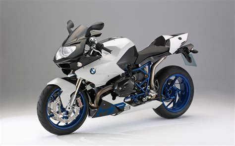 Bmw H2p Sport Bike Wallpapers