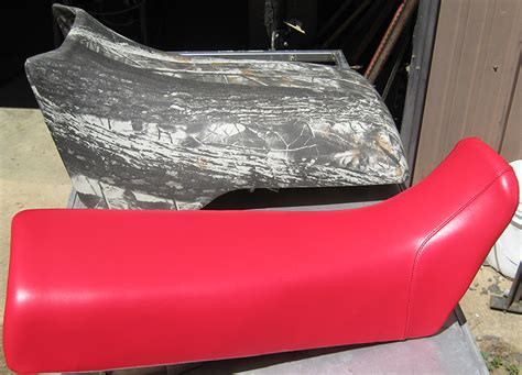 Local Upholstery by Local Upholstery Services Atv Motorcycle Snowmobile