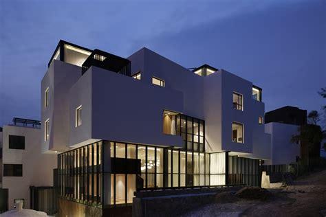 hotel wind  fujian province china  architect