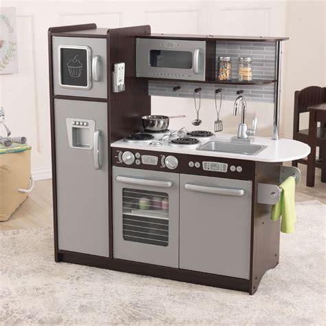 play kitchen sink parts cocina de madera juguete kidkraft env 237 o gratis 4284