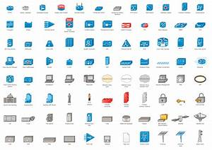 Cisco Multimedia  Voice  Phone  Cisco Icons  Shapes