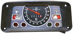Fds391 - Dash Gauge Cluster Assembly