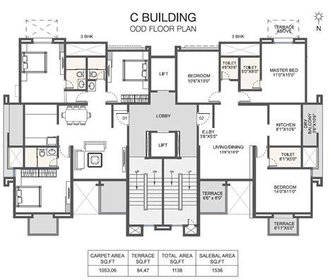 floor plans  commercial  residential buildings