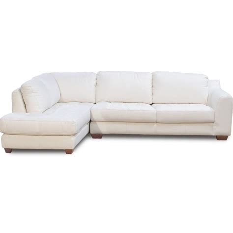 chaise a collection left facing chaise sectional sectional sofas