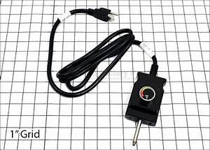Masterbuilt Veranda Electric Grill Power Cord