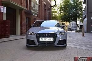 Audi RS3 Review: 2016 Audi RS3 Sportback