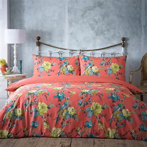 Bedroom Furniture Sets Debenhams by Butterfly Home By Matthew Williamson Coral Parrots