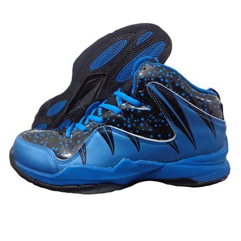 nivia warrior  basketball shoe blue  black buy nivia