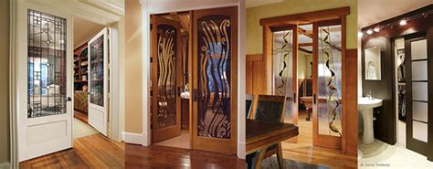 add style   interior space  decorative glass