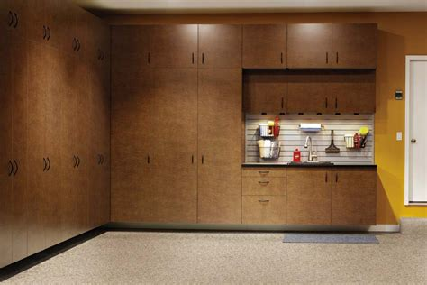 used garage cabinets four garage organization tips you can use right now