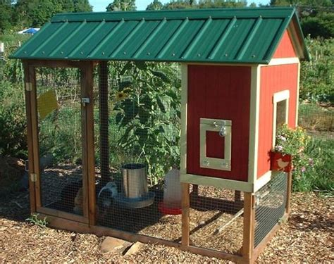 Building A Fairly Easy Chicken Coops Backyard ?