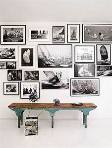 531 best gallery wall ideas images on pinterest for Interior design wall of frames