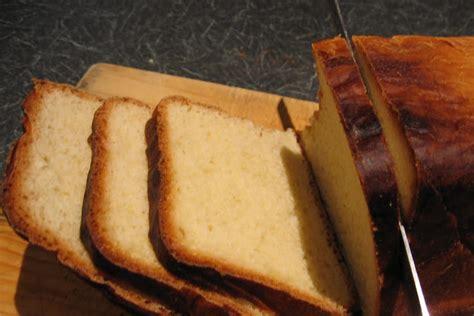 recette de pain de mie comme chez le boulanger la