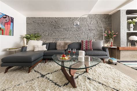 Circle Furniture How to Define Your Home Style: The