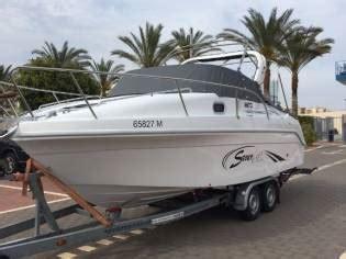 Saver 650 Cabin Saver 650 Cabin In Finisterre Sportboote Gebraucht 65255
