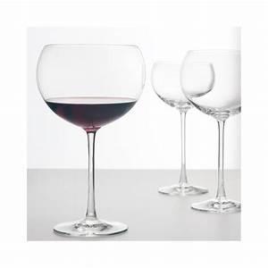 Verre A Vin : verre vin rouge x6 ~ Teatrodelosmanantiales.com Idées de Décoration