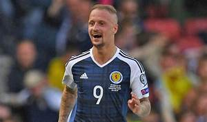 Scotland star Leigh Griffiths: I wanted to crack the ...