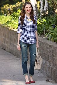 Casual Shirts to Wear with Jeans