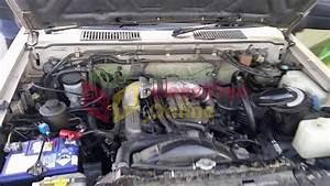 Nissan Td27 Turbo Engine For Sale In St Bess St Elizabeth