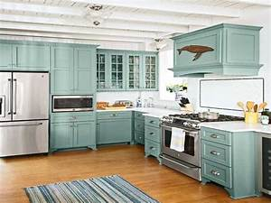 relaxing room decor beach cottage kitchen cabinets With kitchen colors with white cabinets with beach signs wall art