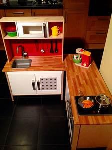 Ikea Spielzeug Küche : ikea hack duktig play kitchen two basic units great ideas in 2019 spielzeug k che ikea ~ Yasmunasinghe.com Haus und Dekorationen
