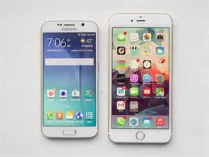 samsung galaxy s6 vs iphone 6 ss galaxy s6 vs iphone 6 plus 3 price pony